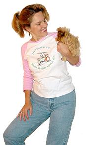 Teresa Murphy, Cavy Spirit Guinea Pig Rescue